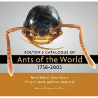 Boltons_Catalogue_of_Ants_of_the_World